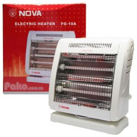 Quạt sưởi ấm Nova FG 10A thiết bị sưởi ấm tiết kiệm điện