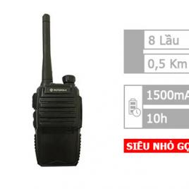 Bộ đàm Motorola MT 268