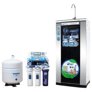 Nên chọn lắp máy lọc nước RO hay máy lọc nước tại vòi 1
