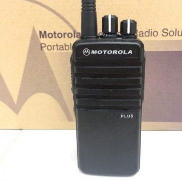 Những model máy bộ đàm Motorola chính hãng có mặt tại Việt Nam