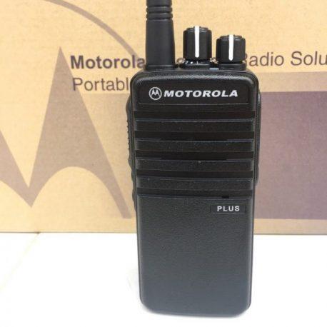 Những model máy bộ đàm Motorola chính hãng có mặt tại Việt Nam 1
