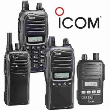 Tất tật phần mềm cài đặt tần số bộ đàm Motorola, Kenwood, ICOM, Yanton