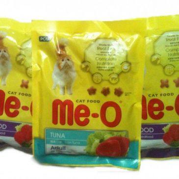 Review thức ăn cho mèo Me-O có tốt không ? Điểm mua uy tín ở đâu ?