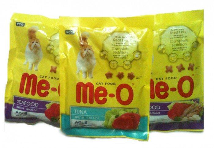 Băn khoăn có nên cho mèo ăn thức ăn khô ? 2