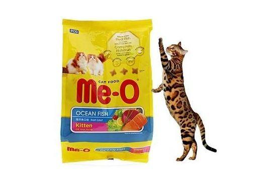 Review thức ăn cho mèo Me-o có tốt không ? 15