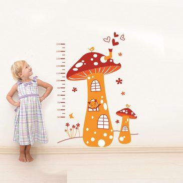 Sữa giúp bé tăng cân và chiều cao cho bé từ 6 đến 12 tháng tuổi