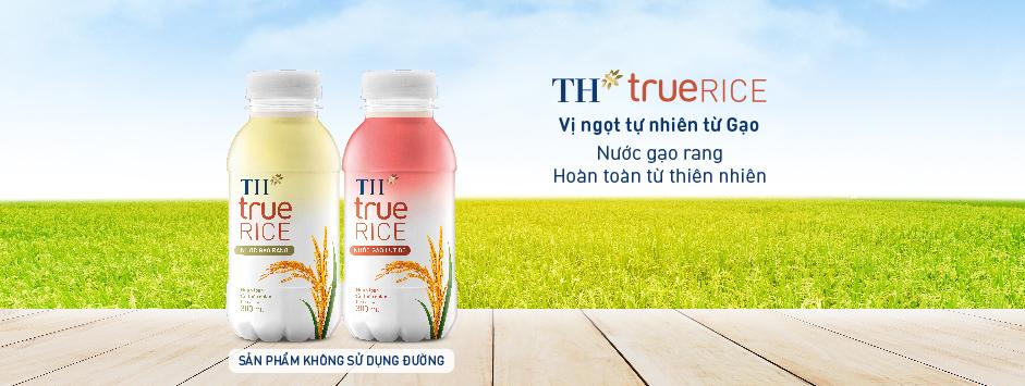 Các loại sữa bột của Việt Nam nổi tiếng trên thế giới 5