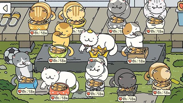 Cách chơi game Adorable Home nuôi mèo cho người mới bắt đầu 1