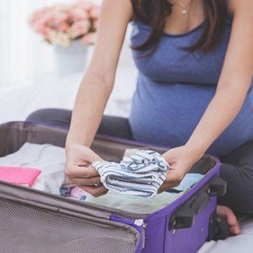 Đi sinh cần mang theo những đồ gì ? Đối với sinh mổ và sinh thường.